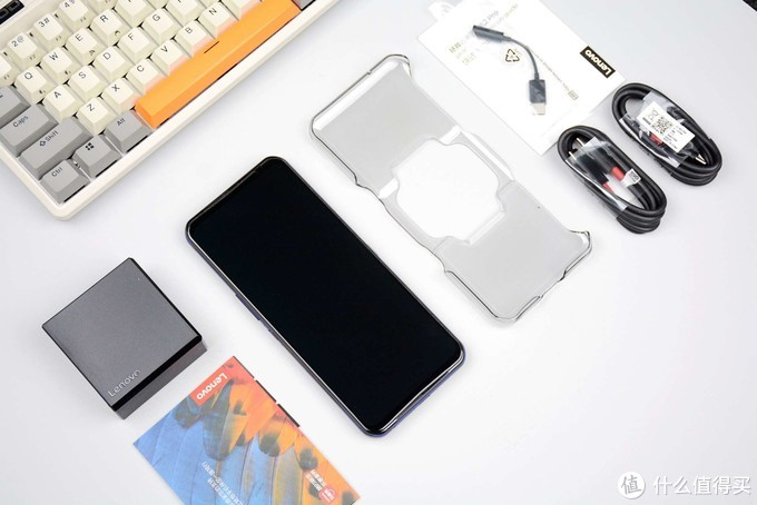 定义真正的电竞手机:不仅仅是硬件配置,拯救者电竞手机2 Pro