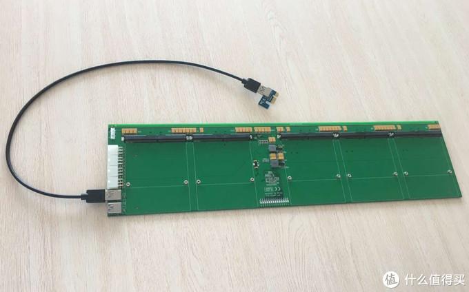 NUC、NAS都适合,实用mini PCIe扩展卡盘点