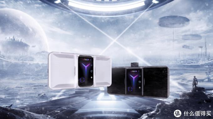 八指操作,3699元起——拯救者电竞手机2 Pro正式发布