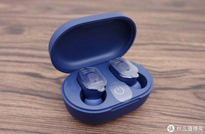 中规中矩的小惊喜——Redmi AirDots 3 真无线蓝牙耳机评测