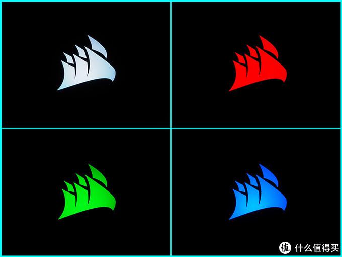 【风竹】轻巧精准·掌中利刃-美商海盗船Sabre RGB PRO鼠标评测