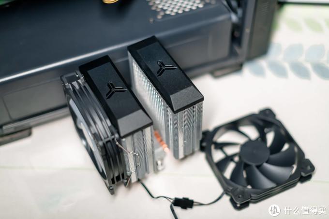 百元级RGB散热利器—乔思伯双塔双风扇还CPU一个清凉的夏天