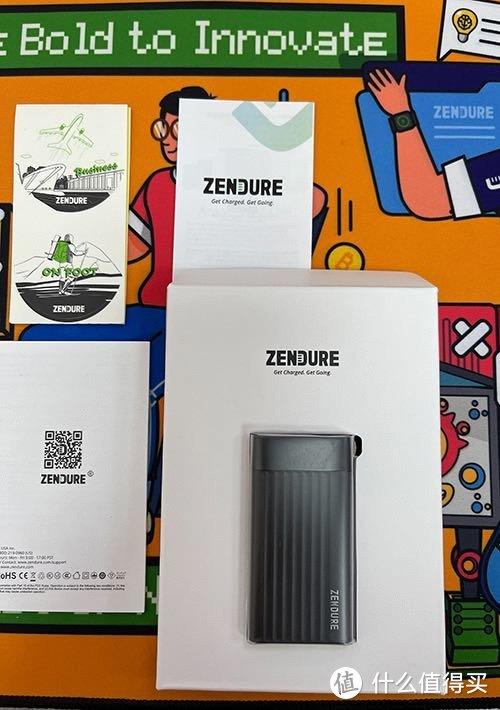 普通人体验征拓Zendure SuperPort S3二代充电器