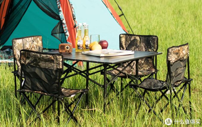 露营不迷茫,高品质国产品牌露营装备清单