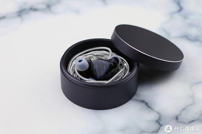 【耳边评测】万元内高素质新秀——铄耳EJ09圈铁静耳机