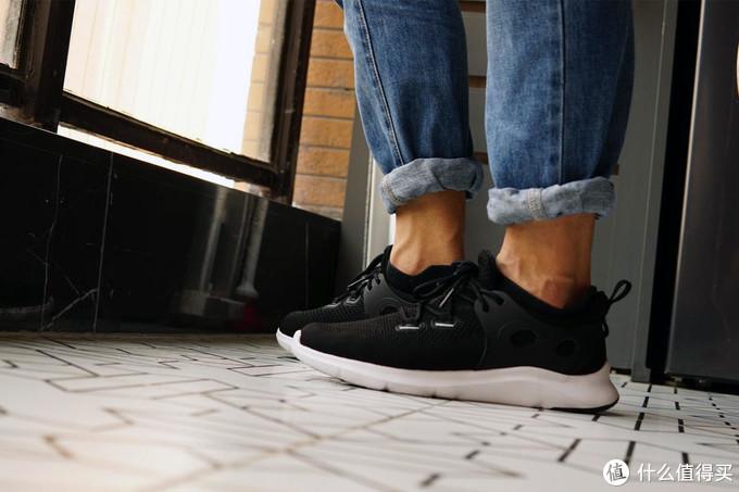 国产鞋中的翘楚,咕咚5K实惠又耐造