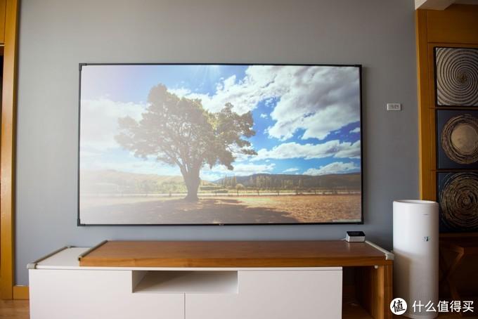 不到8000元的86寸电视!大即正确!Redmi MAX 86寸电视体验