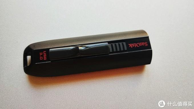 八年前的U盘坏了,抱着试一试的心态去送修:SanDisk CZ80换SanDisk CZ800