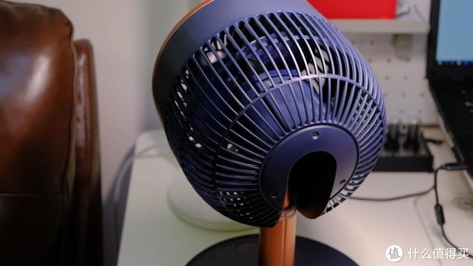划重点!无线静音的空气循环扇~才是优秀国货扇!