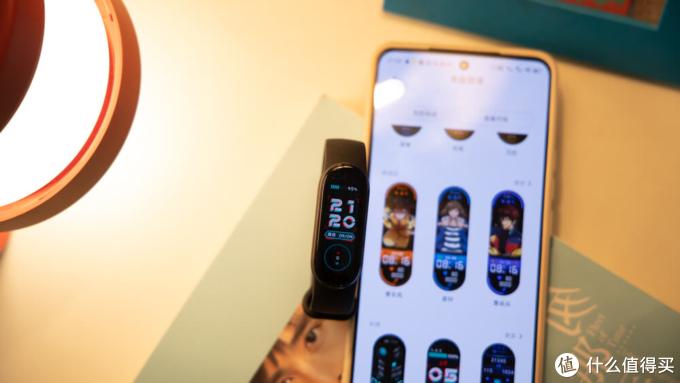 手环界智能手表,小米手环6能带来什么样的体验