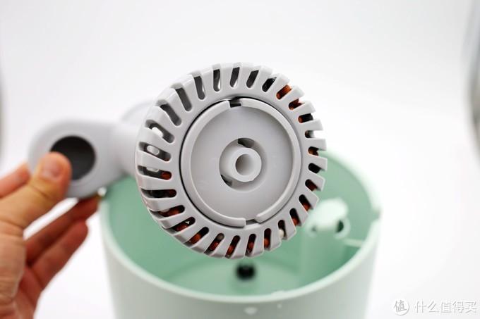 台式加湿器选购有秘籍,天猫健康节最低只需1.6折(附7款台式加湿器横评)