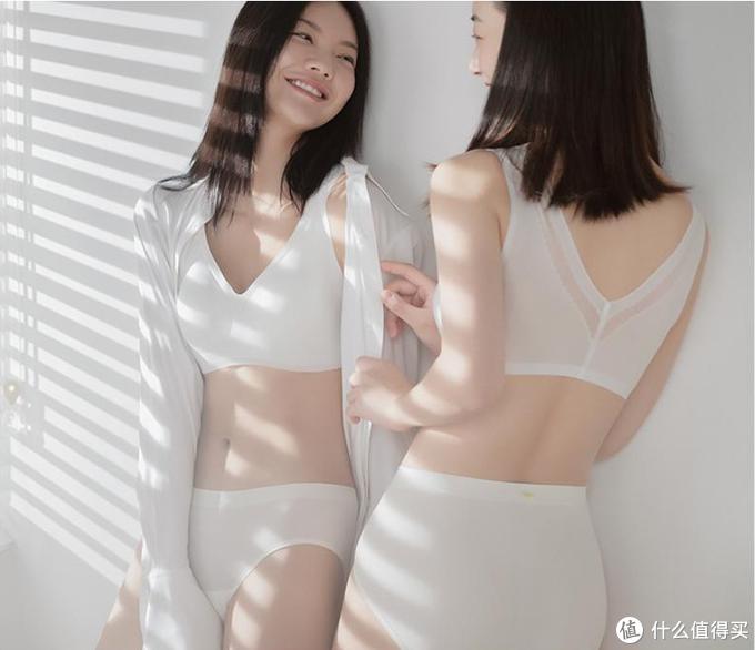 舒适高颜值,10个我常年回购的内衣品牌推荐(附夏日吊带必备神器)