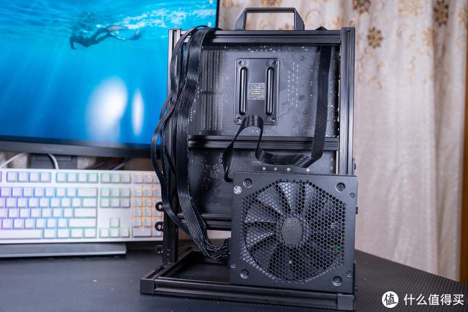 欲换CPU先上大水冷,便宜又量足的超频三巨浪360Pro水冷体验