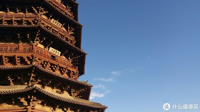 """释迦塔,凭什么是""""中国第一木塔"""""""