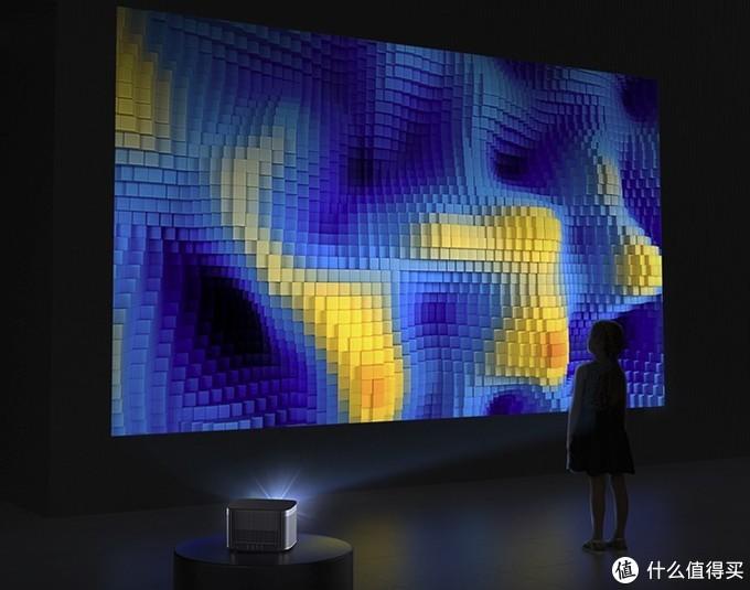 投影研究院Vol.24:装修季选客厅显示设备 投影和激光电视哪个更有优势?