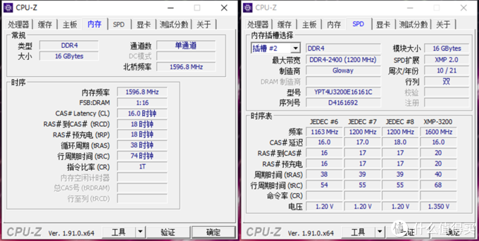 买内存条,单条16G好还是双条8G好?你会怎么选择?