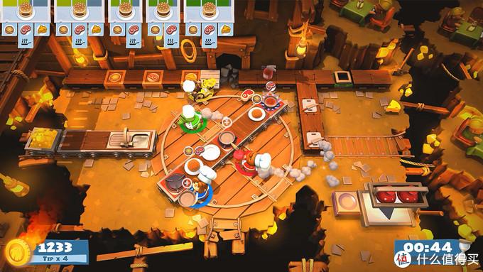 《胡闹厨房!2》等经典力作史低,以往错过的,这次关注哦!