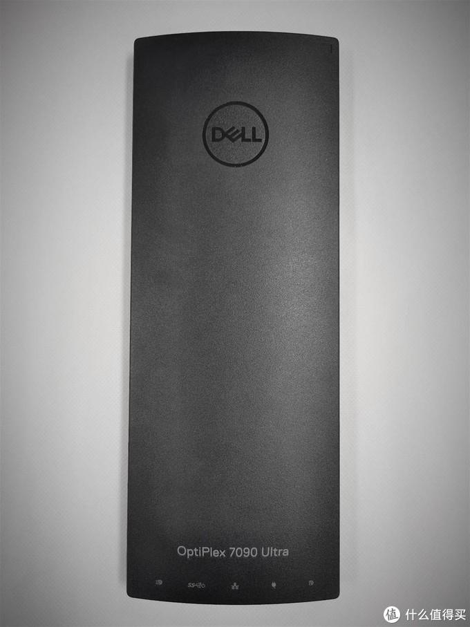 戴尔OptiPlex 7090 Ultra 模块化一体机电脑评测