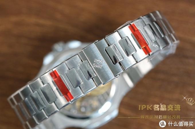 IPK名品交流:百达翡丽运动优雅系列5712/1A-001腕表(鹦鹉螺)