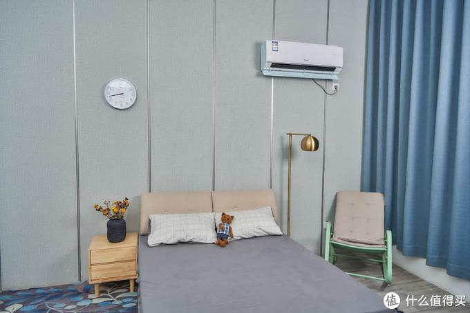 海信空调入夏前实测:新风净化,5G送风,值!