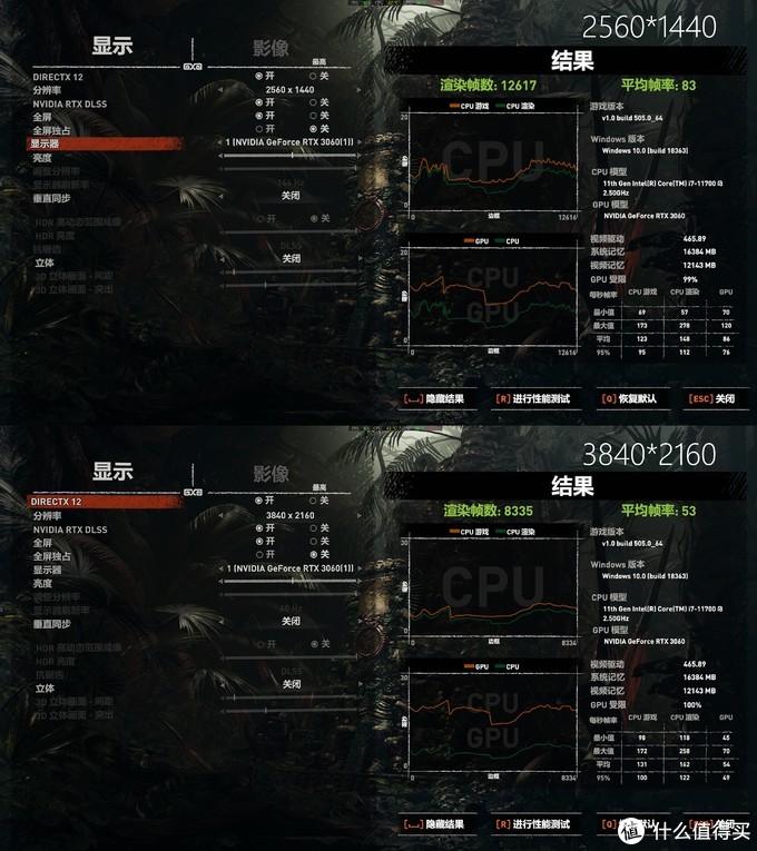 显卡缺货的今天拥有30系显卡的雷神黑武士4代主机值得买吗?