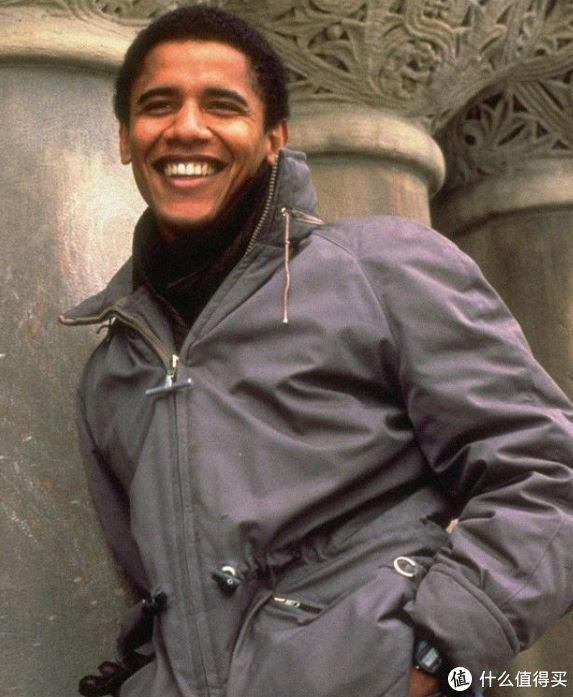 奥巴马戴这款表