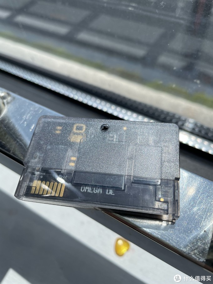 GBA 20周年之际,我终于拥有了心中的那台GBA掌机