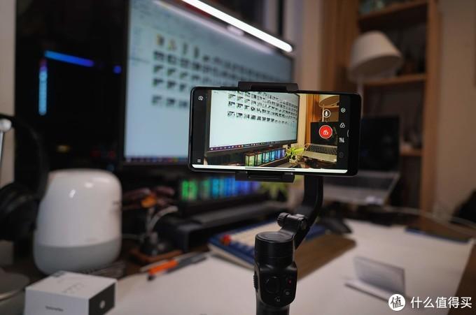 手机短视频实战神器,塞宾SmatMike Silver小蜜蜂入手体验