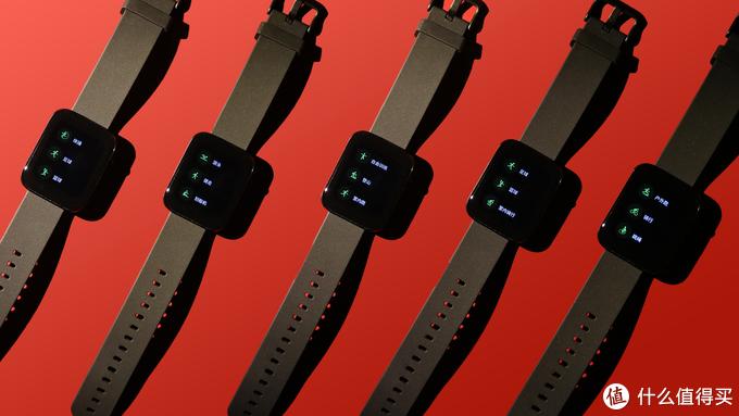 你的健康由它守护,入门级智能手表TicWatch GTH