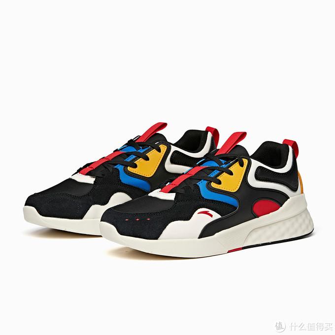安踏20款男鞋推荐,一件的价格买三件~ 白菜价鞋款清单