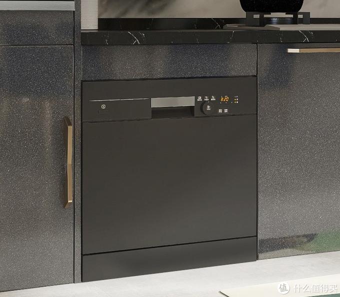 超全的2021洗碗机选购攻略+10款洗碗机推荐