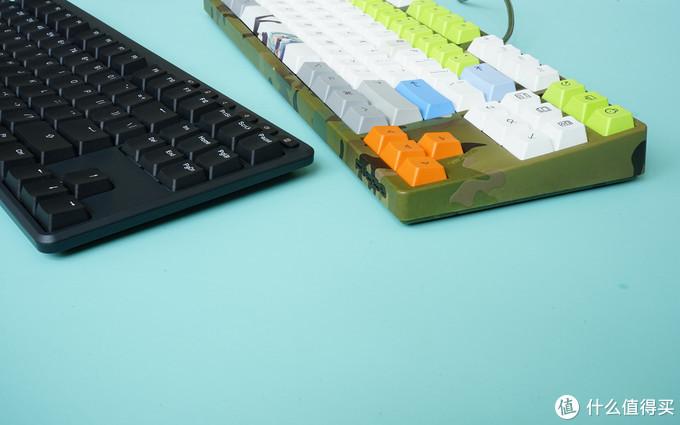 轻薄、简约,办公商务的首选—ikbc S200双模无线键盘测评体验