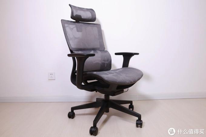 打工人的第二张床,Fitstand人体工学座椅上坐体验