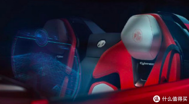 未来将至 2021上海车展这些概念车 有点意思!