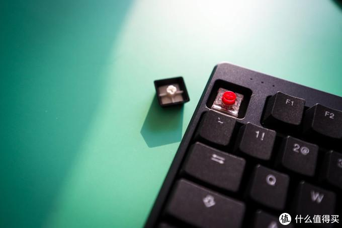 可能是办公室最佳机械键盘,ikbc无线双模机械键盘S200开评