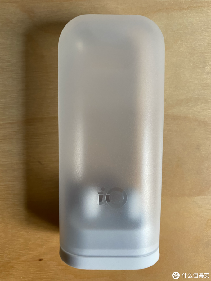 欧乐B iO9开箱