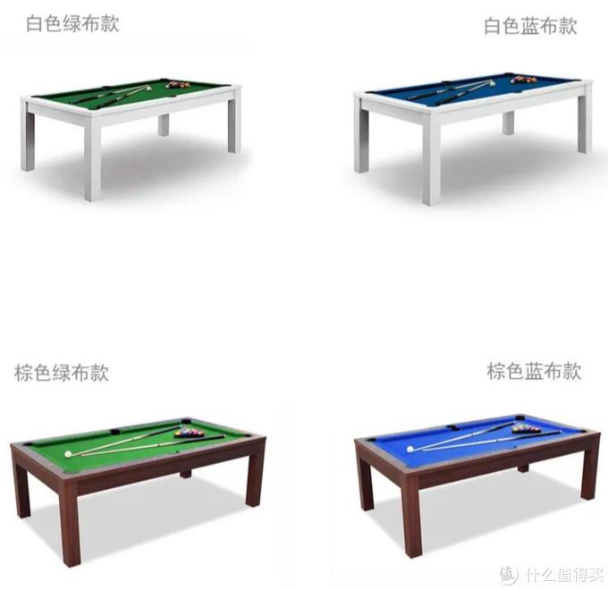 """我给父母买了张""""养老休闲神桌"""",打乒乓、打桌球、书法国画…样样在行   二宝爸淘货"""