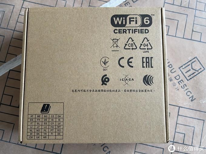 这包装不像消费级产品,就是这样黄色简单的工业风