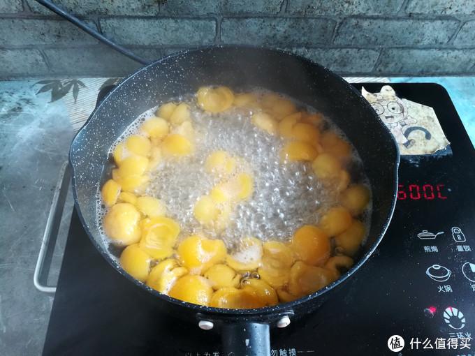 春天不吃苹果也要吃它,放水里煮一煮,润肺止咳,一年能省不少钱