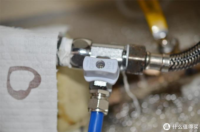 拆装用三步走-零难度带你使用小米净水器H600G
