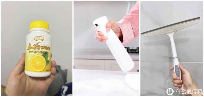 入手了6个日本主妇爱用清洁工具,才发现之前做家务,工具没选对