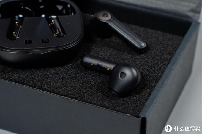 颜值与性价比并存的二百元价位耳机,SoundPEATS TrueAir2+测评