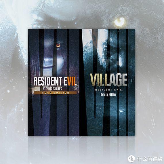 《生化危机:村庄(Resident Evil Village)》预售前
