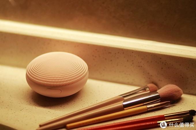 可以带进澡堂的米家洁面仪 IPX7级全身防水