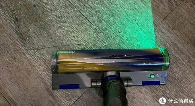 真实测评,小五千的戴森v12 detect slim轻量手持吸尘器值吗