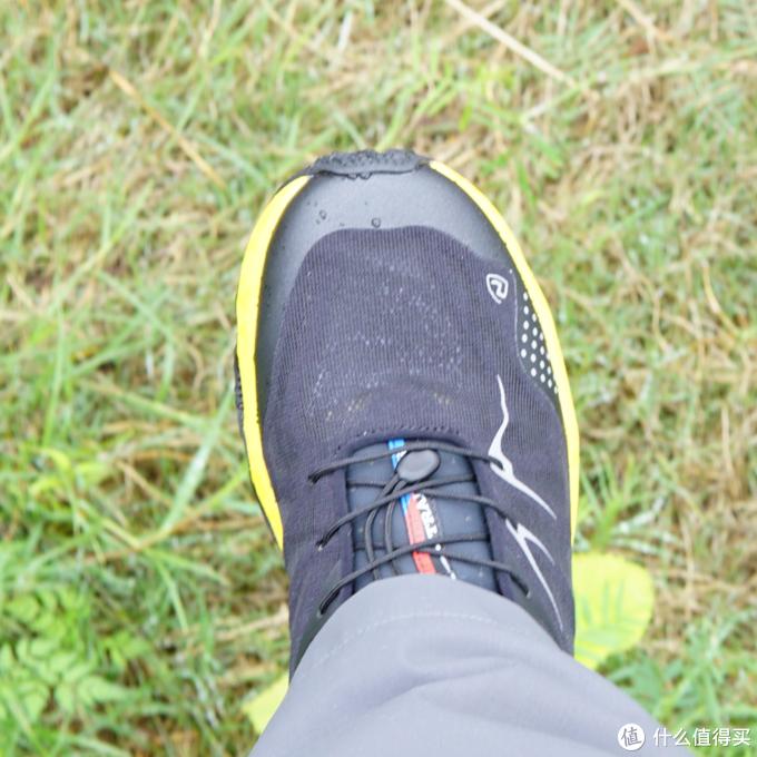 顺心而行,乐享舒适:诺诗兰sky 1.0 eco上脚体验