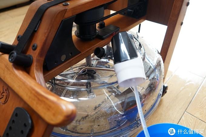 大肌肉群锻炼 运动器材喜加一 ----野小兽划船机分享
