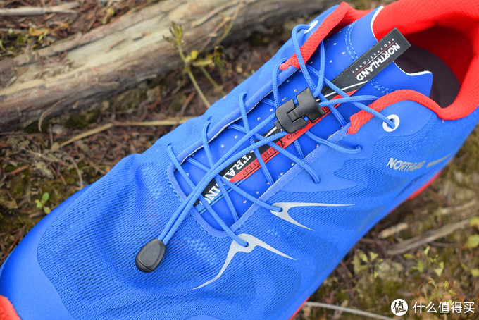 诺诗兰SKY1.0 ECO户外运动鞋,踏青正当时!