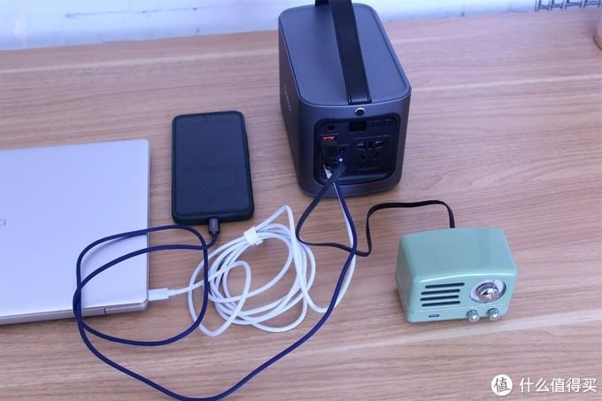 奥睿科户外储能电源:五一自驾旅游必备用电伴侣