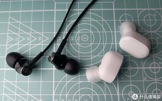 红米AirDots 3蓝牙耳机,音质提升巨大,体验物超所值